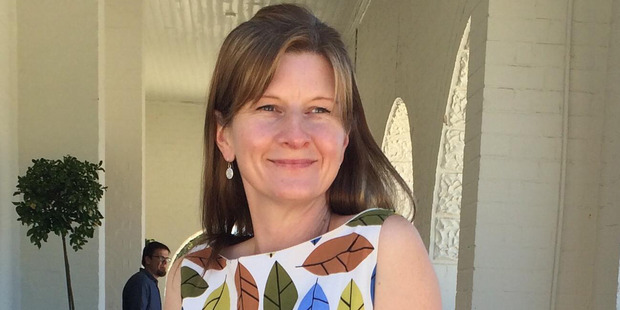 New Zealander Cindy Waldron died after being attacked by a crocodile last year. Photo / via Facebook