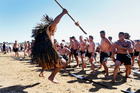 Waitangi Day and the Treaty history could soon be on the must-do list for Chinese visitors. Photo/John Stone
