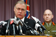 Former Defence Minister Wayne Mapp (in 2011 here) has confirmed allegations made in the book Hit & Run. Photo/NZPA