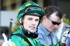 Jockey Jason Waddell copped a four-day (racedays) suspension for careless riding at Avondale on March 8. Photo / File