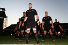 NZ First wants all All Blacks tests to be broadcast free-to-air. Photo / Getty Images