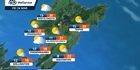 Watch: MetService Weather New Zealand: March 23rd-25th