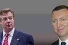 An Associated Press investigation finds President Donald Trump's former campaign chairman, Paul Manafort, secretly worked for Russian billionaire Oleg Deripaska to advance the interests of Russian President Vladimir Putin. (March 23)