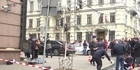 Watch: Watch: Former Russia lawmaker shot dead in Kiev