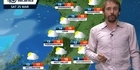 Watch: MetService Weather Wellington: March 25th