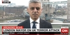 Watch: Watch: London Mayor shuts down Donald Trump Jr over tweet