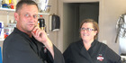 Watch NZH Local Focus: Cookery couple's bumpy road to success