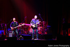 Don Henley and band at Vector Arena, Thursday 23 March, 2017. Photo: Adam Jones
