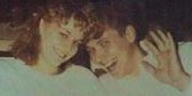 Homolka and Bernardo. Photo / Supplied