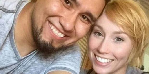 Robert Fabian has been charged with murdering girlfriend Zuzu Verk. Photo / Facebook