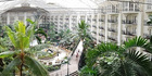 The Gaylord Opryland Resort & Convention Center, in Nashville, Tennessee.