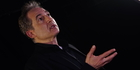 """US theoretical physicist Dr Brian Greene says we're in a """"new era"""" of astronomy. Photo / Supplied"""