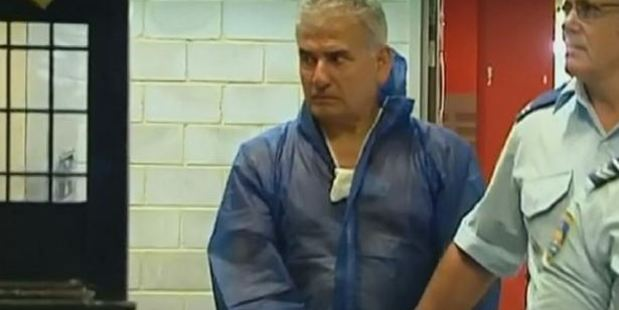 Haydar Haydar, 60, allegedly suspected his wife Salwa Haydar of having an affair when he stabbed her to death following an argument in Bexley in early 2015. Photo / Channel 7