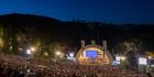 The Hollywood Bowl amphitheater. Photo / 123RF