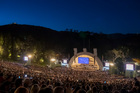 The Hollywood Bowl amphitheater. Photo / 123RF