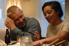 STARS: Joel Edgerton and Ruth Negga in Jeff Nichols directed drama Loving.