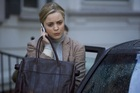 Melissa George in a scene from Derailed.