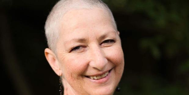 Michaela von Sturmer has been battling leukaemia. Photo/Michelle Jones