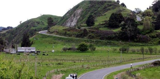 The shooting happened at Mohaka last October. Photo / File