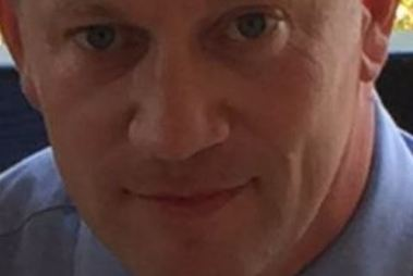 Keith Palmer had 15 years service. Photo / Met Police