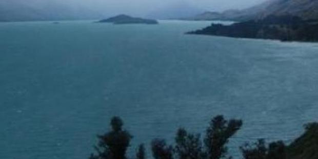 Lake Wakatipu. Photo/Otago Daily Times
