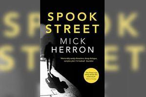 Book reviews: Crime fiction round-up