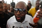 Hip-Hop legend Wyclef Jean shared video on social media after he was detained by LAPD after a case of mistaken identity