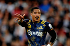Aaron Smith of the Highlanders. Photosport
