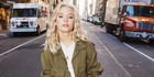 Zara Larsson's unapologetic feminism strengthens her style of pop, but 'So Good' lacks range. Photo / supplied