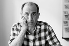The interesting thing now is          finding the way to respond to    the likes of Donald Trump - Armando Iannucci.