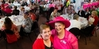 Watch: Rotorua Breast Cancer Trust high tea