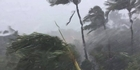 Watch: Watch: Cyclone Debbie lashes Queensland