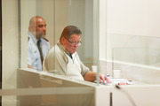 Desmond McGrath appearing at Auckland District Court. Photo/Doug Sherring