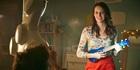 Phoebe Waller-Bridge stars in her show Crashing