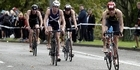 Watch: NZ Secondary Schools Triathlon