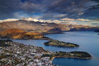 Queenstown is becoming a popular retirement destination for baby-boomers. Photo / 123RF