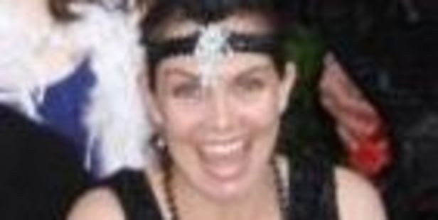Cherie Vousden was last seen by tourists walking along the track in 2012. Photo / Supplied