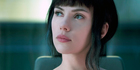 Scarlett Johansson as The Major in Ghost in the Shell. Photo/AP