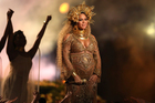 Beyonce is reportedly a favourite of director Jon Favreau to play Nala in the live-action remake of The Lion King. Photo / AP