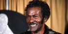 American singer and guitarist Chuck Berry. Photo / AP