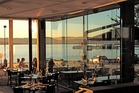 Cobar Restaurant can serve 100 people inside, with the balcony allowing an additional 60. Photo / Supplied