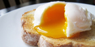 According to Michelin-starred chef Tom Kerridge, these are the crucial steps for perfect eggs. Photo / Getty