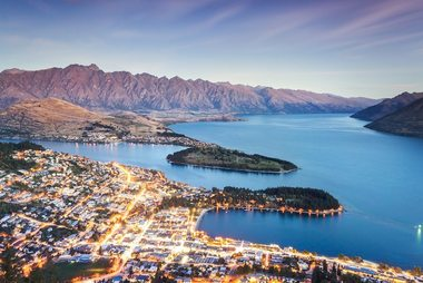 Queenstown. Photo / Getty Images