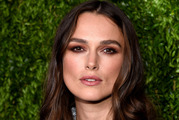 """Keira Knightley reportedly told Love Actually director Richard Curtis that the Pirates of the Caribbean films were """"probably a disaster"""" before filming. Photo / Getty"""