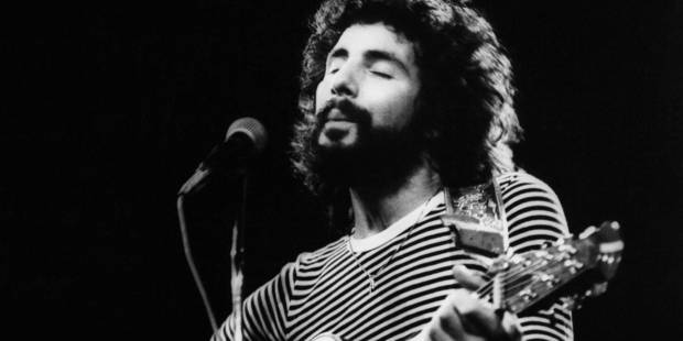 The legendary Cat Stevens will play three New Zealand shows in December.