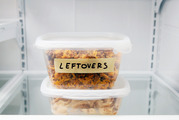 Putting leftover rice in the fridge soon after it's cooked could help eliminate this risk. Photo / Getty