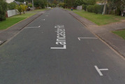 The boy told police he was on Lancaster Rd, in the Auckland suburb of Beach Haven, when he was grabbed. Photo / Google