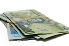 The average Kiwi is paying $483 a year more in tax because income brackets have not been adjusted with inflation, a new report by a right-wing lobby group claims. Photo / File