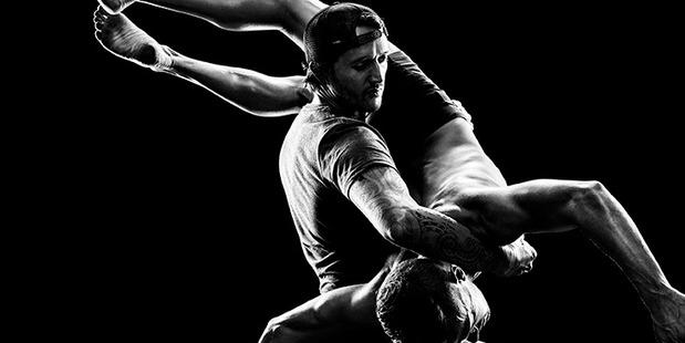 Atamira Dance Company blends kapa haka, Chinese martial arts, choral singing and contemporary moves to tell a new story of a New Zealand river.