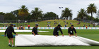 The New Zealand Black Caps v Australia cricket international a wash out in February and now there are questions over a youth being provided alcohol. Photo / File